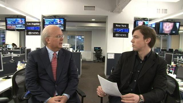 Karl Rove Suggests Stephen Colbert May Need 'Anger Management'