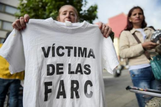 The peace agreement signed in 2016 by FARC rebels and the government has divided Colombian society