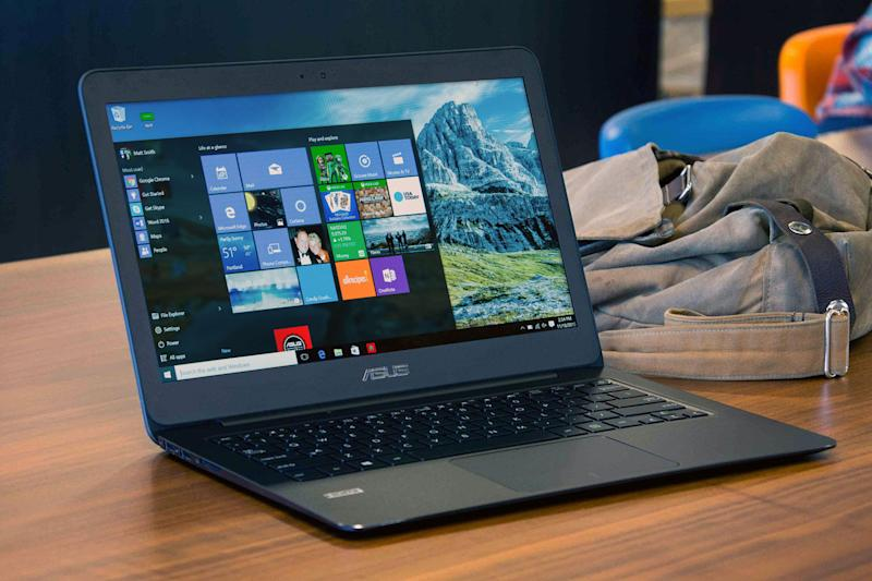 Latest Windows 10 preview build serves as a launchpad for many