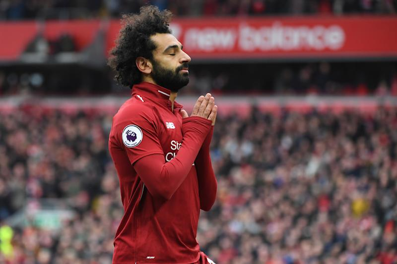Le but exceptionnel de Mohamed Salah face à Chelsea