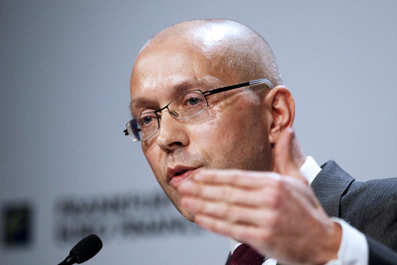 ECB's Asmussen says Greece to need aid beyond 2014