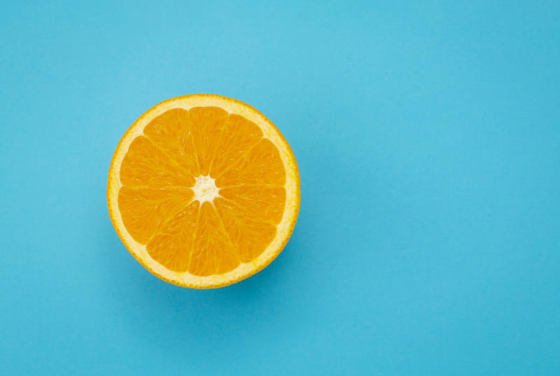 Oranges could be great for losing weight, study suggests (Getty Images)