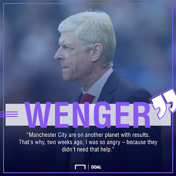 The Premier League leaders have impressed the French boss, though his own side have been enjoying getting one up on their fierce rivals
