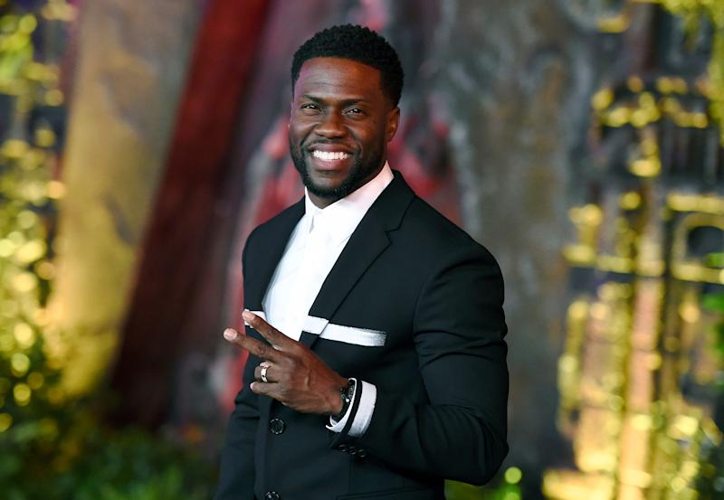 Kevin Hart is out as Oscar host after he said the Academy told him he'd have to apologize for an old tweet that has been deemed homophobic.