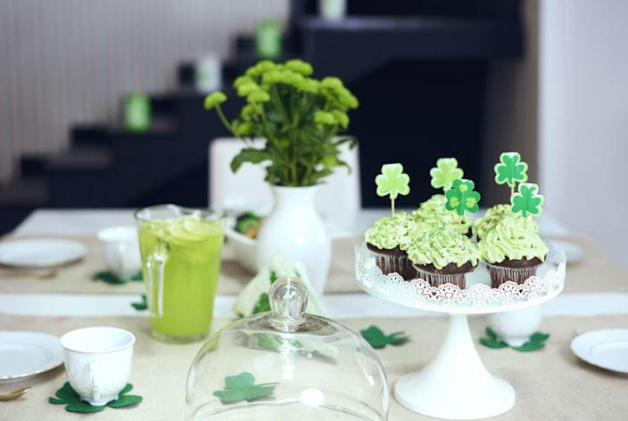 """<p>St. Paddy's Day is finally here! After donning your cutest <a href=""""https://www.goodhousekeeping.com/holidays/g4999/st-patricks-day-outfits/"""" rel=""""nofollow noopener"""" target=""""_blank"""" data-ylk=""""slk:St. Patrick's Day outfit"""" class=""""link rapid-noclick-resp"""">St. Patrick's Day outfit</a> and breaking out all the green you have, it's time to get the festivities rolling with some fun St. Patrick's Day activities. Luckily, there are so many exciting ideas for the whole family, from lively <a href=""""https://www.goodhousekeeping.com/holidays/g5020/st-patricks-day-games/"""" rel=""""nofollow noopener"""" target=""""_blank"""" data-ylk=""""slk:St. Patrick's Day games"""" class=""""link rapid-noclick-resp"""">St. Patrick's Day games</a> to festive traditions, crafts and other activities involving delicious food and drink.</p><p>Perhaps you want to get creative with some <a href=""""https://www.goodhousekeeping.com/holidays/g1019/st-patricks-day-crafts/"""" rel=""""nofollow noopener"""" target=""""_blank"""" data-ylk=""""slk:St. Patrick's Day crafts"""" class=""""link rapid-noclick-resp"""">St. Patrick's Day crafts</a> with the kids, or maybe even embrace Irish culture by learning how to stepdance in your living room. And what would a St. Paddy's celebration be without some <a href=""""https://www.goodhousekeeping.com/holidays/g3264/green-drinks/"""" rel=""""nofollow noopener"""" target=""""_blank"""" data-ylk=""""slk:green drinks"""" class=""""link rapid-noclick-resp"""">green drinks</a> and some traditional Irish food? No matter how you choose to celebrate, these <a href=""""https://www.goodhousekeeping.com/home/craft-ideas/how-to/g1389/diy-kids-activities/"""" rel=""""nofollow noopener"""" target=""""_blank"""" data-ylk=""""slk:fun activities for kids"""" class=""""link rapid-noclick-resp"""">fun activities for kids</a>, adults and the entire family will get everyone in the spirit of the holiday — and best of all, they might just bring you the luck of the Irish!</p>"""