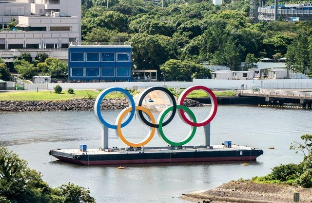 Tokyo 2020 Olympic Games – Preview – Friday July 23rd