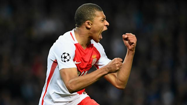Ricardo Carvalho witnessed Kylian Mbappe's early days at Monaco and expects the teenager to enjoy a stellar career in world football.