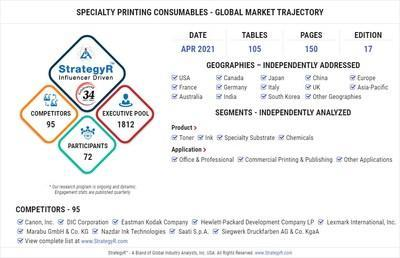 Specialty Printing Consumables