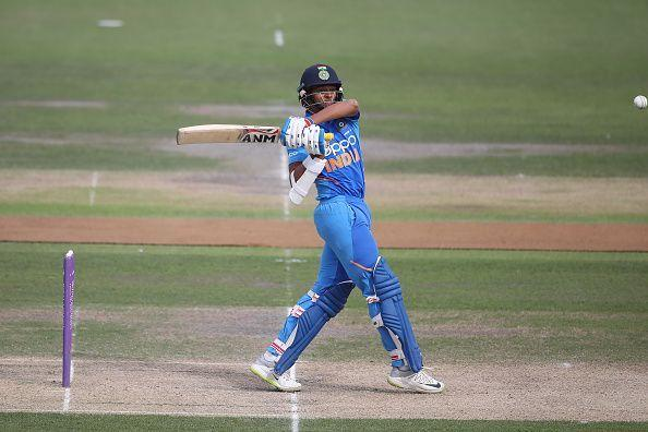 Yashasvi Jaiswal will be in action for India U-19s