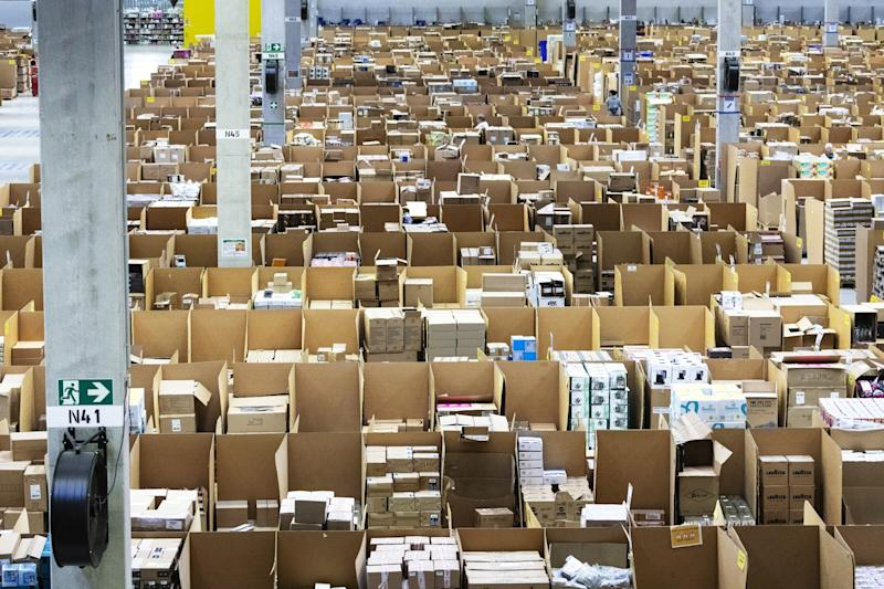 76c9b621d2 Blockbuster Cyber Monday Is Overshadowed by Economic Outlook