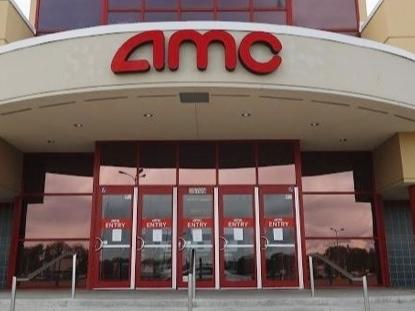 AMC expects to reopen almost all of its theaters by mid-July.