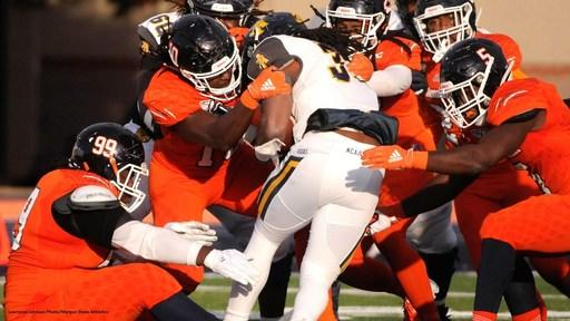 MEAC spring plan has divisional play, championship game