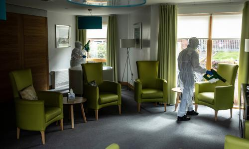 The ghosts of the care-home dead will come back to haunt this government