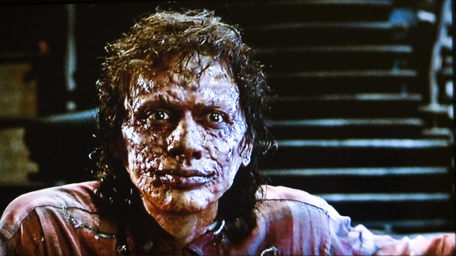 Jeff Goldblum in <em>The Fly</em> (Fox)