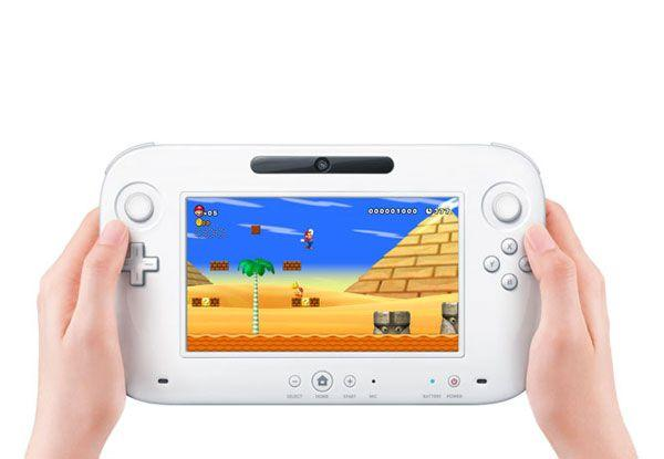 Nintendo says the Wii U will be out in 2012, but can it boost the company's falling profits?