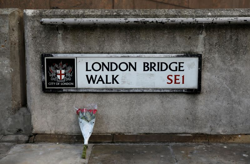 London attacker released last year after terrorism offenses, prompting recriminations
