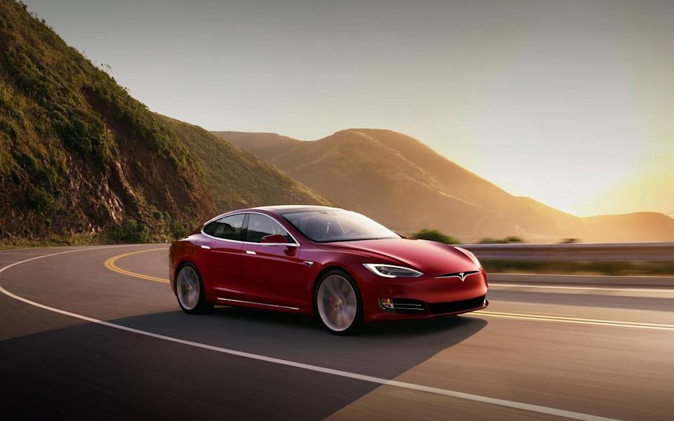 """Tesla's """"Battery Day"""" Is a Dud; Stock Tumbles"""