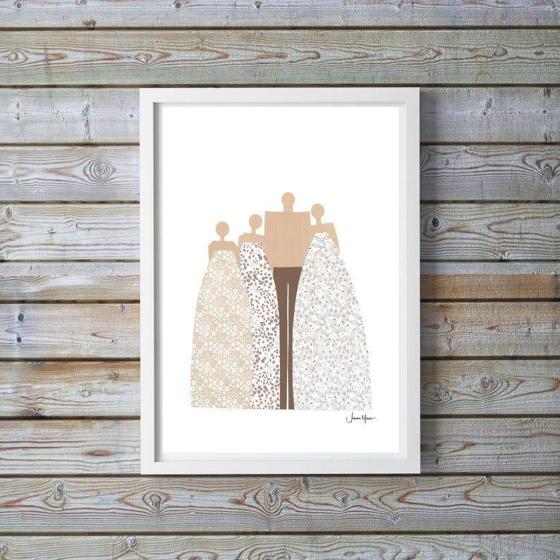 """<p><strong>LouLouArtStudio</strong></p><p>etsy.com</p><p><strong>$25.00</strong></p><p><a href=""""https://go.redirectingat.com?id=74968X1596630&url=https%3A%2F%2Fwww.etsy.com%2Flisting%2F864115747%2Fminimalist-family-family-of-4-girl-dad&sref=https%3A%2F%2Fwww.womansday.com%2Frelationships%2Fg3242%2Fgifts-for-couples%2F"""" rel=""""nofollow noopener"""" target=""""_blank"""" data-ylk=""""slk:Shop Now"""" class=""""link rapid-noclick-resp"""">Shop Now</a></p><p>This minimalist family portrait makes an elegant present for parents who can't get enough family photos. Customers call the final products radiant, stunning, and a perfect custom addition to their at-home art collections.</p>"""