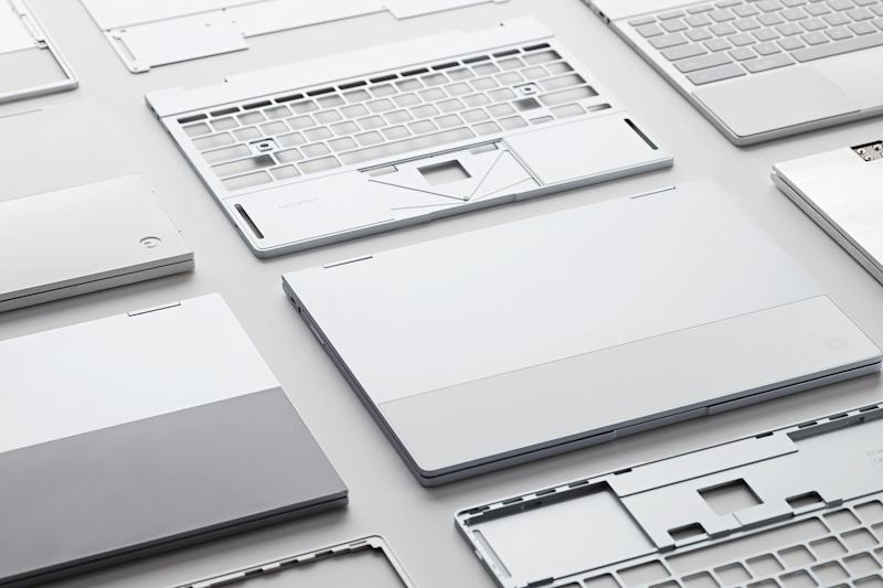 how and why google made the pixelbook design story eve 192 fpo1 simp retouched