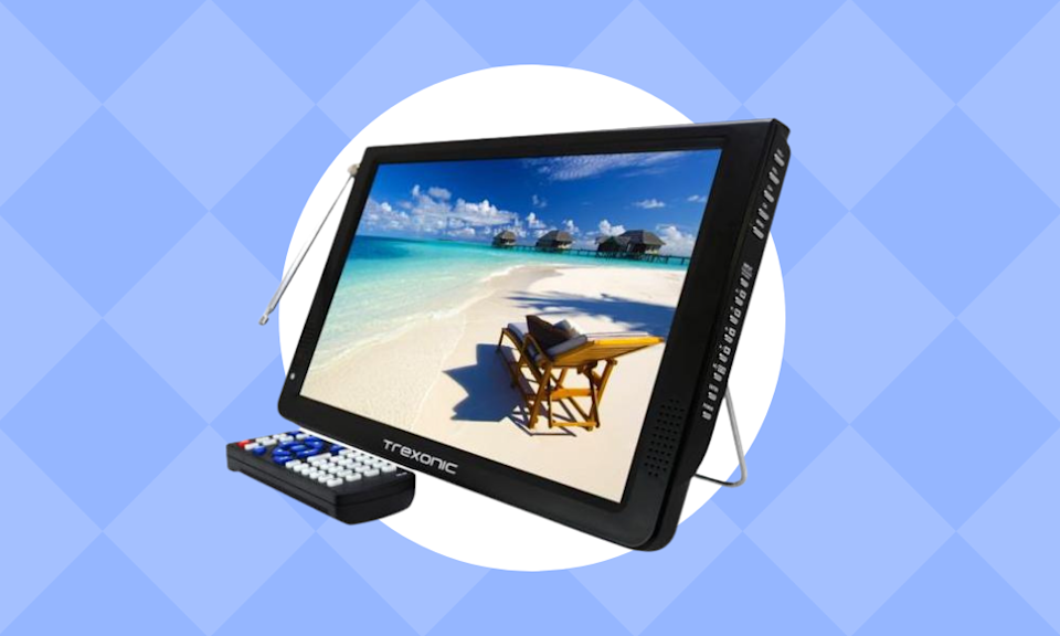 Watch live TV from anywhere. (Photo: HSN)