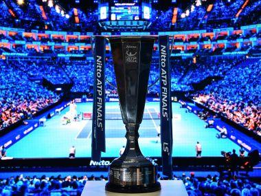 Turin's Pala Alpitour stadium pips London's O2 Arena to win ATP World Tour Finals hosting rights for 2021-2025 cycle