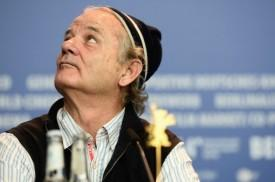 Bill Murray's Berlin Comedy Tour Day 2: Riffs On Work & George Clooney Questions