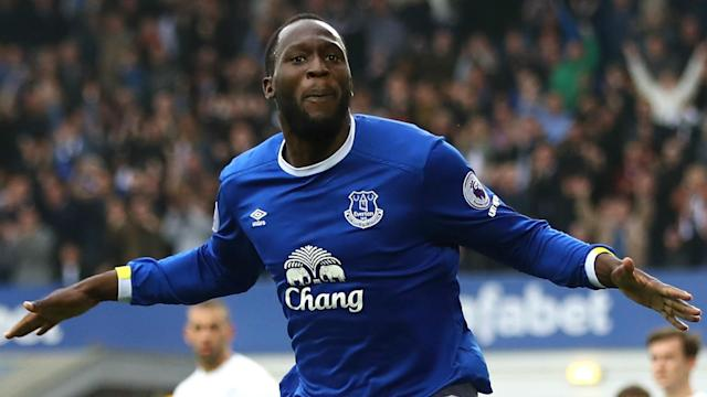 Romelu Lukaku's agent believes the striker will be allowed to leave Everton in the off-season and does not think a £100m price-tag is crazy.
