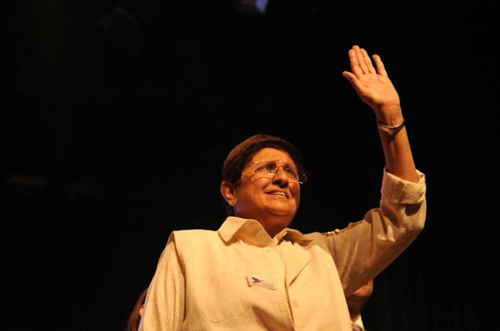 In 2003, Kiran Bedi became the first Indian and first woman to be appointed as head of the United Nations Police, and Police Advisor in the United Nations Department of Peace Operations.