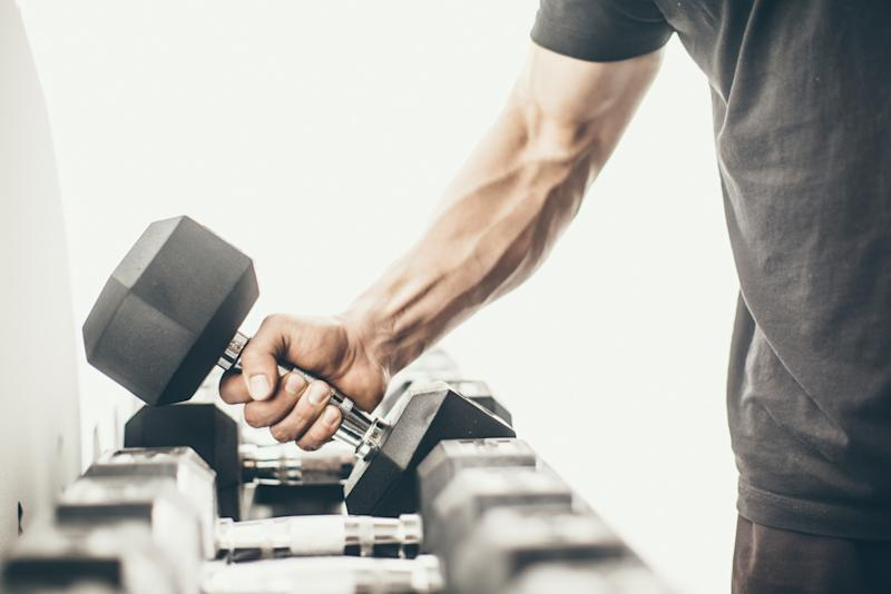 Here's How Long You Have to Work Out to See Results