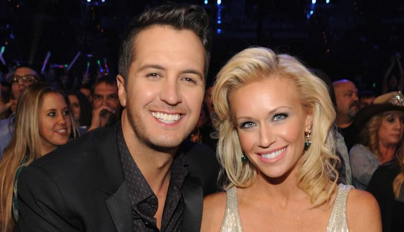 Luke bryan opens up about adopting his sister 39 s children for How did luke bryan sister and brother die