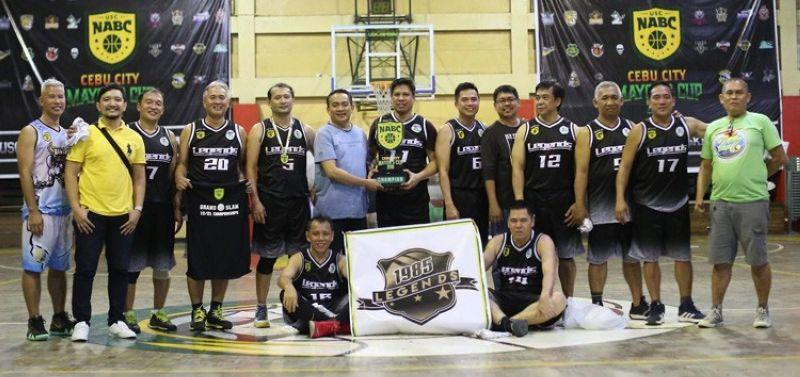Batch 1985 crowned champs in USC-North hoops