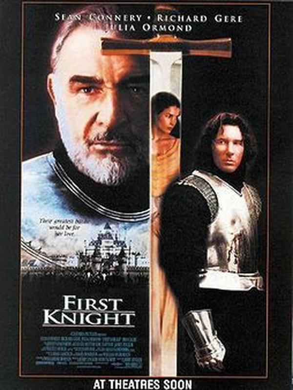 Film First Knight. (Sony Pictures Releasing)