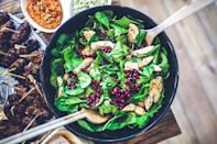 <p>Trying out new recipes is a fantastic hobby, and a way of getting healthier, too [Photo: Pexels] </p>
