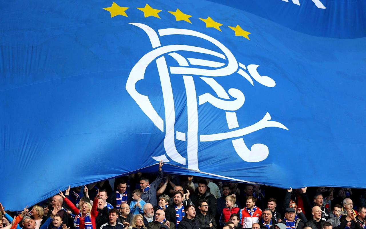 "Stewart Regan, the Scottish Football Association chief executive, finds himself squarely in the line of fire as Celtic upped the stakes in the ongoing fallout from Rangers' use of a tax avoidance scheme – declared unlawful by the Supreme Court earlier this year – between 2001 and 2010. Celtic have accused the SFA of  ""a failure in transparency, accountability and leadership"" after the governing body declined to conduct a review of Rangers' use of EBTs (Employee Benefit Trusts). By mutual agreement, the correspondence between Regan and Peter Lawwell, his Celtic counterpart, has been released. Celtic, though, have also released a statement on the club website which said: ""In the light of all information that has now become available, Celtic has been in correspondence with the Scottish Football Association in pursuit of the club's belief that an independent review should be commissioned to consider the events that led to the liquidation of Rangers Oldco and the governance issues arising from those events. ""This is exactly the same position as adopted by the SPFL board on behalf of all Scotland's 42 professional clubs.  The club believes that such a review is essential if a line is to be drawn under this whole affair. On that basis, Scottish football could learn lessons and move on. Celtic have demanded a review of Rangers' EBT saga Credit: GETTY IMAGES ""The club considers, however, that failure to carry out a full review of these events and issues, which have been without precedent in Scottish football, would represent a failure in transparency, accountability and leadership.  ""Celtic was, therefore, disappointed to note that the Scottish Football Association board has confirmed that it does not intend to commission such a review. Throughout these processes, Celtic's consistent objective has been to establish the full facts, which is surely the least that all stakeholders in Scottish football - including the supporters of all clubs - are entitled to, and to learn the appropriate lessons. That remains our position."" The Scottish Professional Football League had previously stated that it could not hold a review because it did not exist during Rangers' use of the EBT scheme and had no jurisdiction over the rules of the Scottish Premier League, which was responsible for league governance at the time. The SPFL did, however, suggest that the SFA could institute a review. There have also been calls to strip Rangers of titles Credit: PA On Thursday, however, the SFA declined to pursue that course of action, citing QC's advice, although they are investigating the granting of a licence to Rangers permitting them to take part in European football in 2011, after Craig Whyte had bought the Ibrox club for £1 from Sir David Murray, in the light of evidence presented in Whyte's recent trial for fraud, a charge of which he was ultimately acquitted, Moves to have Rangers stripped of the honours they won during their use of EBTs have been proposed for several years, with Celtic supporters prominent amongst those demanding that their arch-foes be shorn of five league titles, four Scottish Cup wins and six Scottish League Cup successes. The Rangers fan shareholder group, Club 1872, previously said that it would mount a legal challenge to the SPFL if the league should support such a course. On the field of play, Rangers were productive for the first time in a home league match this season. Having lost to Hibernian and been held to a draw by Hearts, Pedro Caixinha's players at last gratified their supporters with a comfortable victory over Dundee after Alfredo Morelos netted his sixth goal for the club with a low shot beyond Scott Bain just before the break. Josh Windass scored Rangers' second when he headed home a Daniel Candeias cross then set up another for Carlos Pena before Morelos got his second, although there was still time for Faisal El-Bakhtoui to net a consolation for Dundee. Carlos Pena celebrates Rangers' third goal against Dundee Credit: PA In Dingwall, Partick Thistle's luck seemed to have changed when Blair Spital shot them into a first half lead very much against the run of play against Ross County, but the Jags were held to a draw after Alex Schalk's late penalty kick equaliser. In the collision of Northern Irish managers at McDiarmid Park, Tommy Wright drew first blood when Rangers' reject, Michael O'Halloran turned a Liam Craig cross over the line just after the break to put St Johnstone ahead against Neil Lennon's Hibs. Saints' Paul Paton was next to score, but into his own net when trying to block Anthony Stokes. Ryan Bowman opened the scoring in Motherwell in the 2-0 home victory over Kilmarnock, then was taken down for a penalty kick converted by Louis Moult. The only goalless game in the Scottish Premiership was at Murrayfield, where Aberdeen keeper, Joe Lewis, defied Aberdeen with a string of outstanding saves, including two showstoppers to deny Isma Goncalves and Ross Callachan."