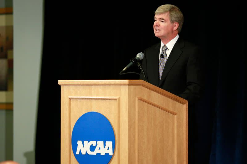 NCAA reveals guidelines as hoops season approaches