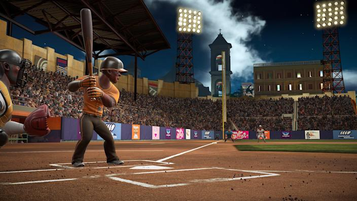 """EA Sports has acquired Metalhead Software, a Victoria, British Columbia studio that made the video game """"Super Mega Baseball 3,"""" released in May 2020."""