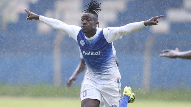 KPL Transfers: AFC Leopards keen to sign John Avire from