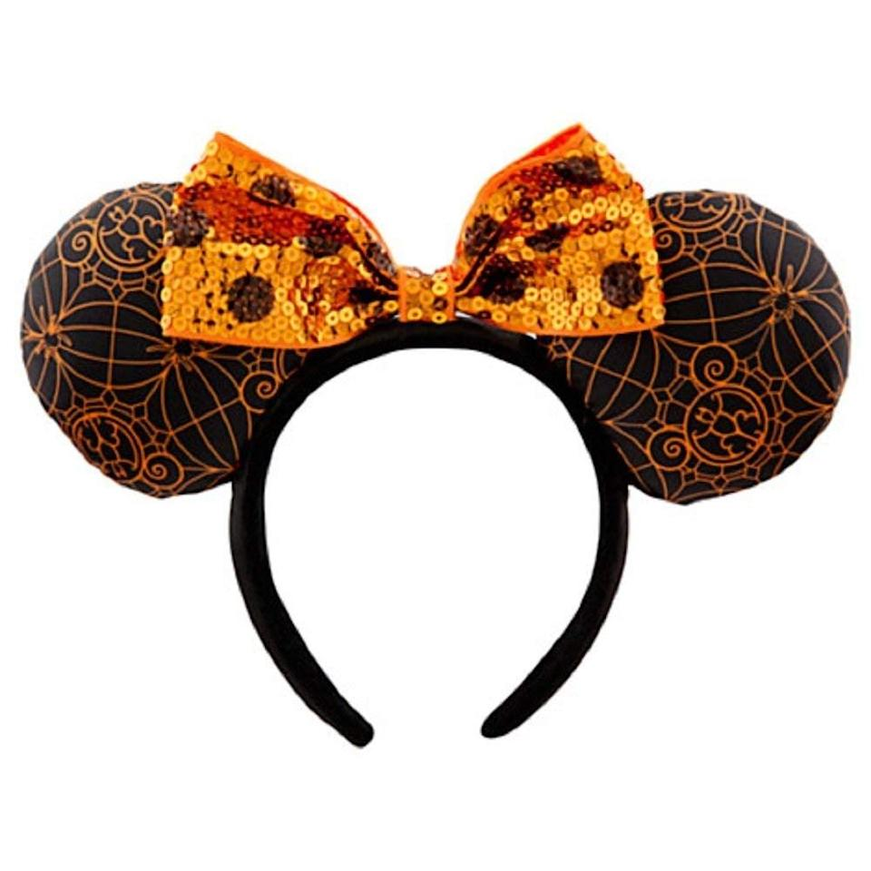 <p>These <span>Disney Minnie Mouse Ears</span> ($32) are too cute.</p>
