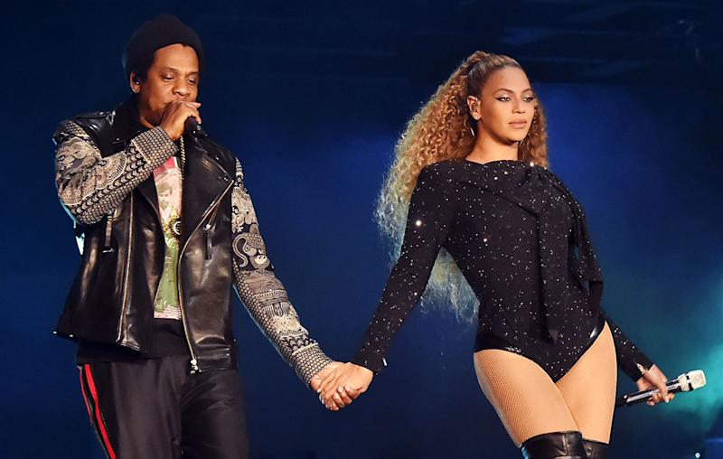 2792c3f933 Beyoncé and Jay-Z Wrote an Introduction to a Vegan Diet Book