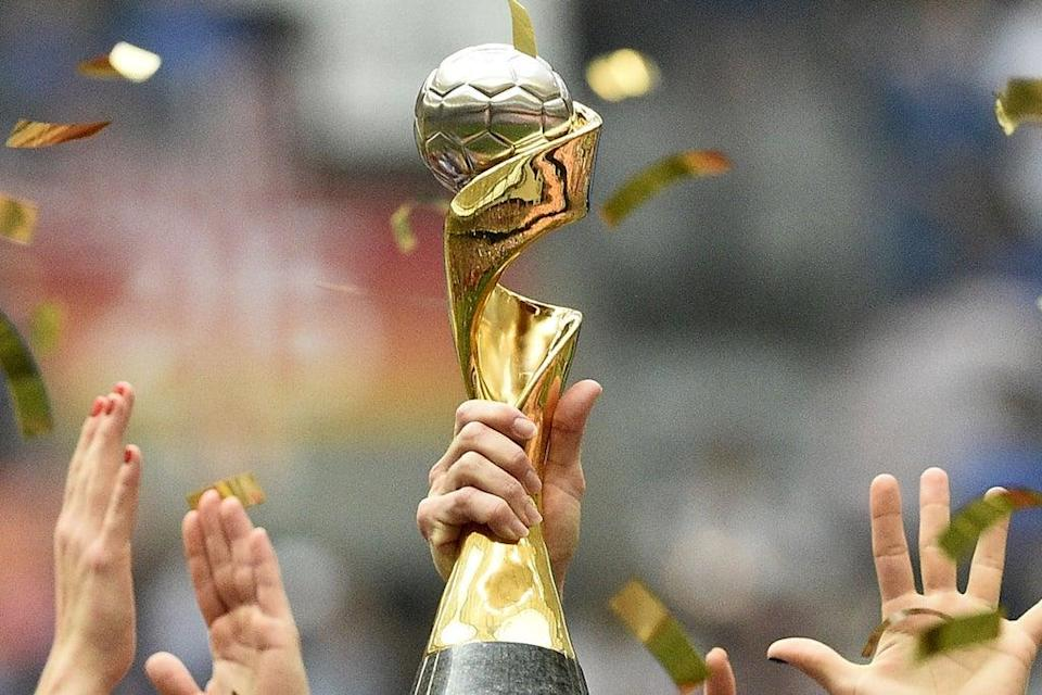 Fifa wants to host the men's and women's World Cups every two years from 2024  (AFP via Getty Images)