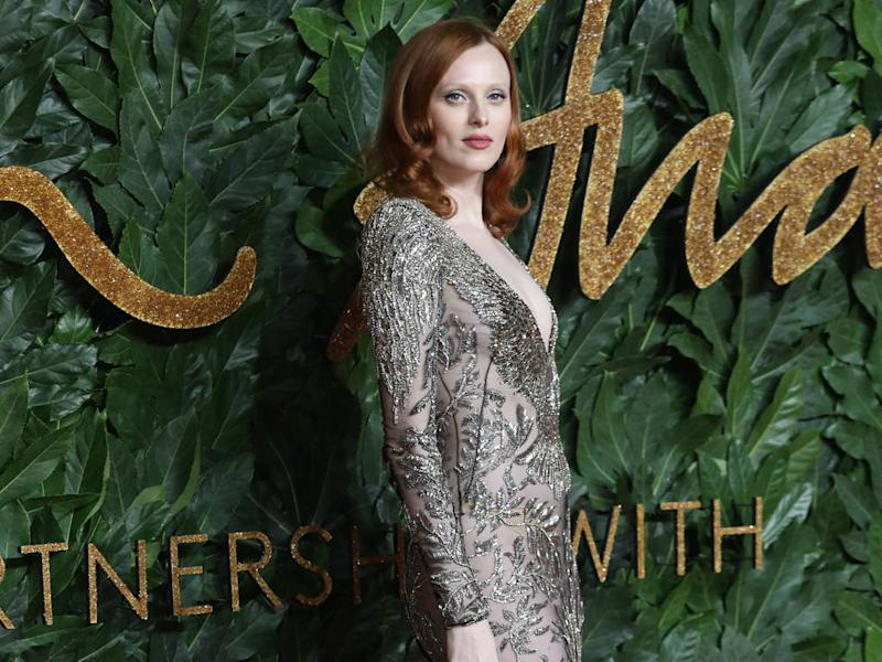 Karen Elson reflects on conquering 'biggest fears' during past decade