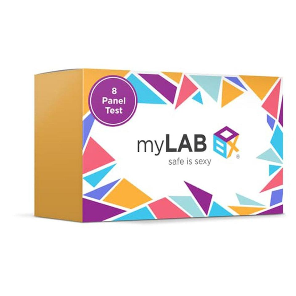 """<p>Many STIs don't show symptoms for years, meaning you won't know if you've picked one up unless you get tested regularly. MyLabBox has made <a rel=""""nofollow noopener"""" href=""""https://www.shape.com/lifestyle/mind-and-body/does-at-home-medical-testing-help-or-hurt-you"""" target=""""_blank"""" data-ylk=""""slk:at-home"""" class=""""link rapid-noclick-resp"""">at-home</a><a rel=""""nofollow noopener"""" href=""""https://www.shape.com/lifestyle/mind-and-body/does-at-home-medical-testing-help-or-hurt-you"""" target=""""_blank"""" data-ylk=""""slk:testing"""" class=""""link rapid-noclick-resp""""> testing</a> an easy way to get in the habit of checking in below the belt while avoiding the headache of having to see your doctor every few months. Sure, you might have to pick up the phone to discuss the results with a professional, but you can do that from the comfort of your couch. ($269; <a rel=""""nofollow noopener"""" href=""""https://www.amazon.com/myLAB-Box-Home-Women-Mail/dp/B00VZ8YVN8/ref=as_li_ss_tl?th=1&linkCode=ll1&tag=mshpsynhtproductsyourvaginaneedsslsept18-20&linkId=796abccde6a41665aa2177aafe6f26a7&language=en_US"""" target=""""_blank"""" data-ylk=""""slk:amazon.com"""" class=""""link rapid-noclick-resp"""">amazon.com</a>)</p> <p>(Related: <a rel=""""nofollow noopener"""" href=""""https://www.shape.com/lifestyle/sex-and-love/undiagnosed-sti-terrible-pms-symptoms"""" target=""""_blank"""" data-ylk=""""slk:Apparently, an Undiagnosed STI Could Be to Blame for Your Terrible PMS"""" class=""""link rapid-noclick-resp"""">Apparently, an Undiagnosed STI Could Be to Blame for Your Terrible PMS</a>)</p>"""