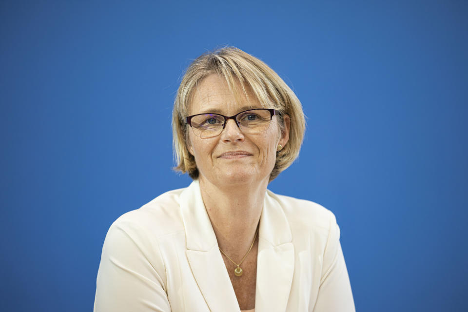 Bundesbildungsministerin Anja Karliczek. (Bild: Thomas Trutschel/Photothek via Getty Images)