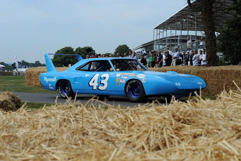 Podcast: What's the best competition car of all time?