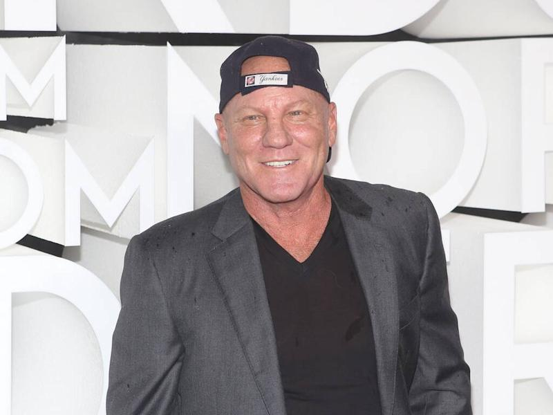 Steve Madden credits stint in prison for reviving his career