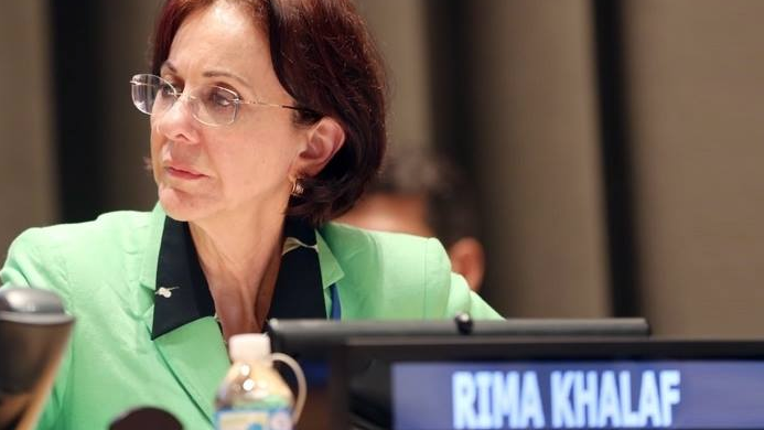 UN Official Quits Over Pressure to Withdraw 'Anti-Israel' Report