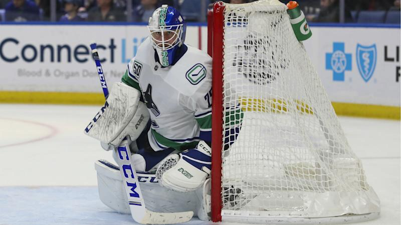 Canucks vs. Blues: Four key moments in Vancouver's Game 5 win