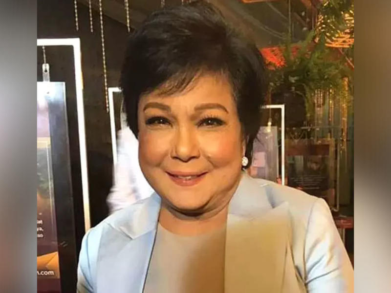 Nora Aunor is confident ABS-CBN will be up and running again