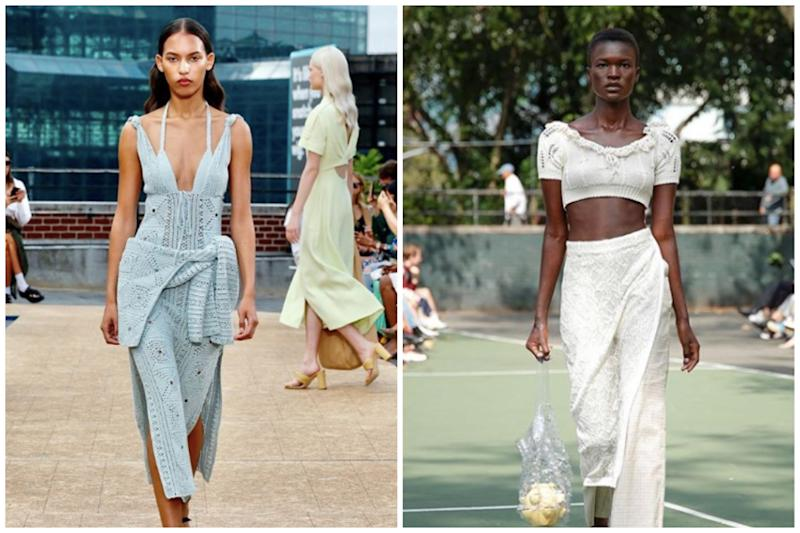 Crochet Trends 2020.Top Fashion Trends For 2020