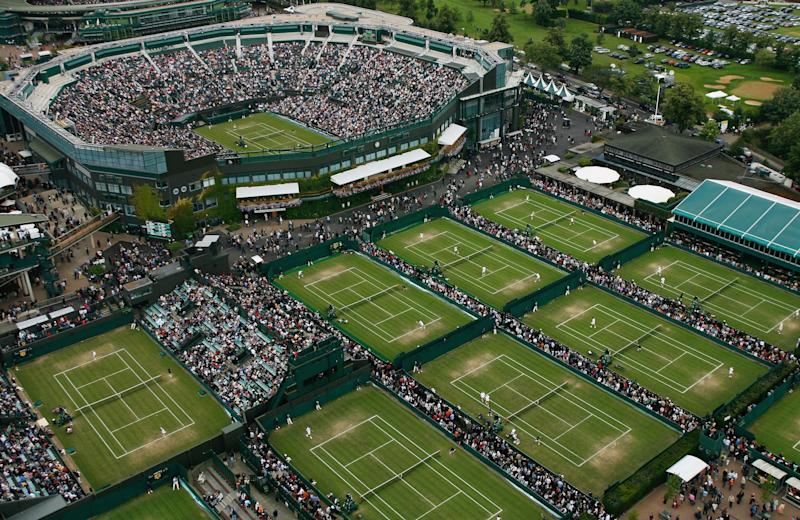 How to watch Wimbledon 2018 live online